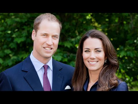 Kate Middleton and Prince William's Kids Are Too Cute for Words in Stunning New Family Portrait