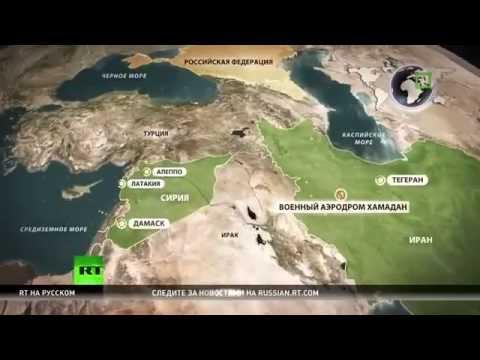 На помощь Сирии идут Индия и Китай