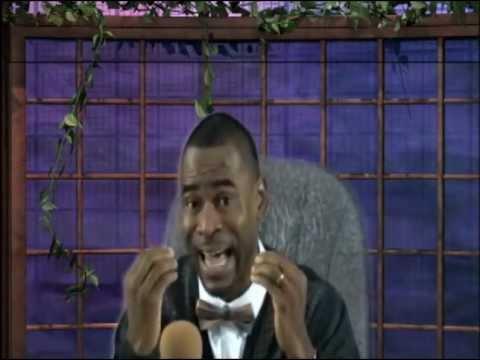 Pastor Emmanuel