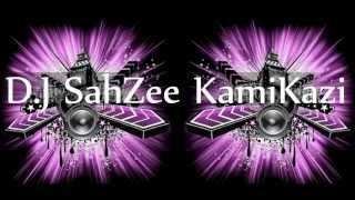 Tujhse Naraaz Nahi Zindagi Remix {D.J SahZee KamiKazi}