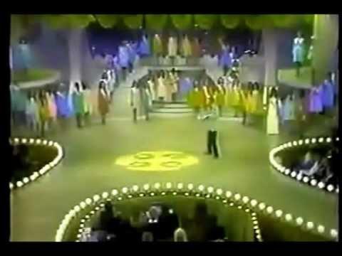 MISS UNIVERSO 1972
