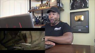 Star Wars Battlefront 2: The Rise of Skywalker Official Trailer - Reaction!