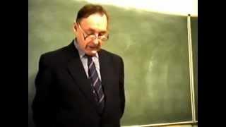 Теория урока и его педагогический анализ. Часть VII