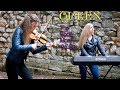 Queen The Show Must Go On Violin And Piano Cover mp3