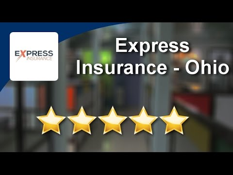 Express Insurance Columbus Great Five Star Review by Ron V.