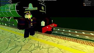 Roblox | Peppercorn A1 Tornado with friends!
