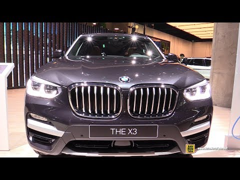 2020-bmw-x3-xdrive-30e-plug-in-hybrid---exterior-and-interior-walkaround---2019-frankfurt-motor-show
