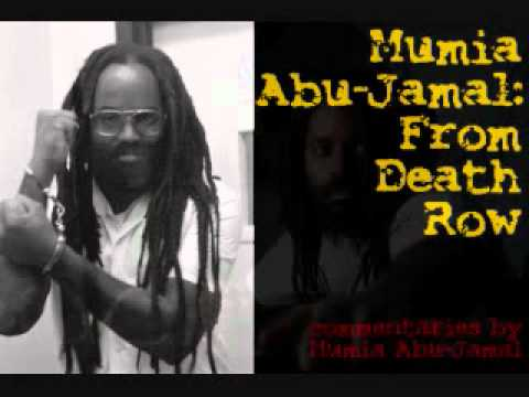 Mumia Abu Jamal  Interview