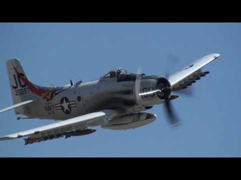 Korean War Air Power