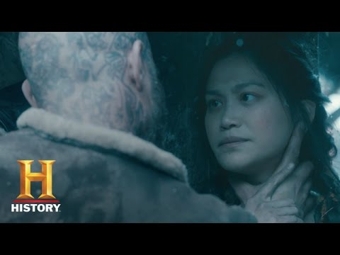 Vikings: Yidu Tells Ragnar Her Origin Story - Episode 4 Sneak Peek | History