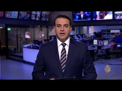 موجز العاشرة مساءً 19/8/2017  - نشر قبل 12 ساعة