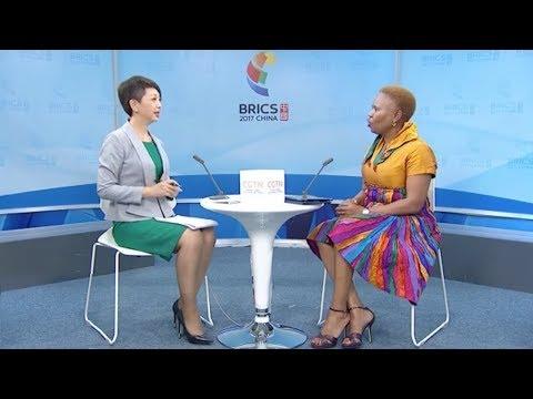 South African Small Business Development Minister talks BRICS