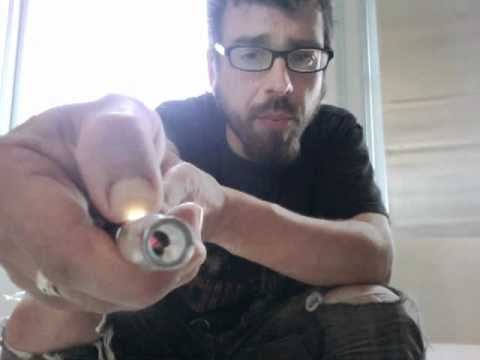 How to clean a CE4 a.k.a. Vision Ego Clearomizer a.k.a. Stardust / CE5