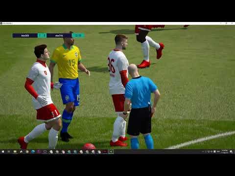 FIFA ONLINE 4: ĐÁ RANK LEO MỆT MỎI GẶP ĐỐI THỦ VUI TÍNH