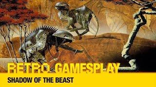 Retro GamesPlay: Shadow of the Beast