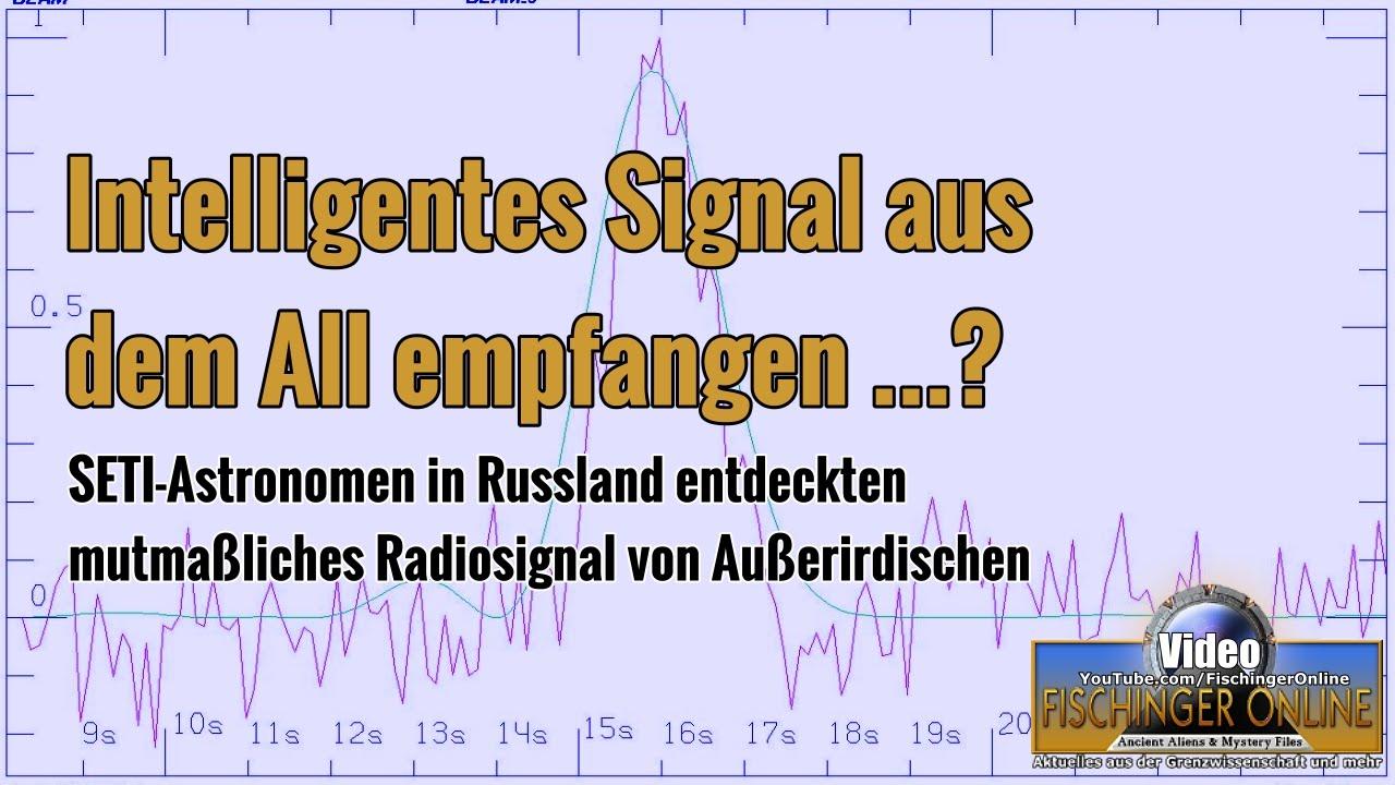 Signale Aus Dem All