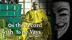 On The Record - Richard Heart is MIA (w/ Chris DeRose)
