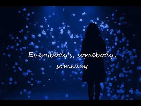 Chris Stapleton~ When the stars come out (Lyrics!!)