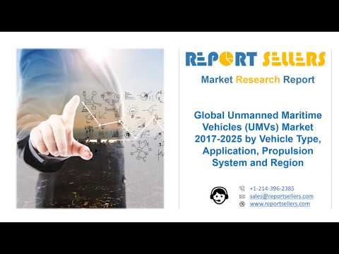 Global Unmanned Maritime Vehicles Market Research Report