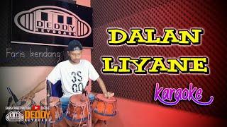Dalan liyane Karaoke Koplo version