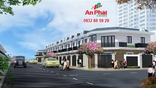 An Phát Luxury, Tân Phước Khánh, Bình Dương.