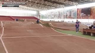 Кубок России по велоспорту BMX 17 октября 2020