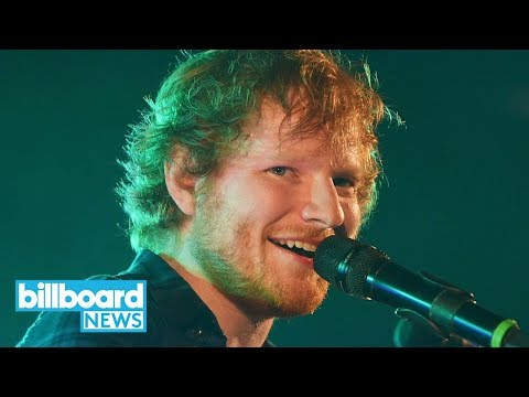 Ed Sheeran Reveals Orchestral Version of Perfect With Andrea Bocelli Is Coming  Billboard News
