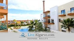 Exquisite Apartments in High Quality Condominium, Portimão