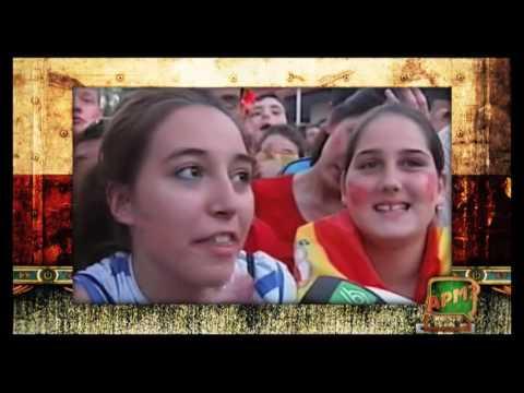APM? Extra - Capítol 211 - 09/12/2012 - TV3