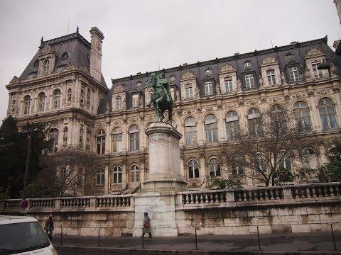 Люксембургский сад, Люксембургский дворец, Сен Жермен де Пре, улица Бонапарта