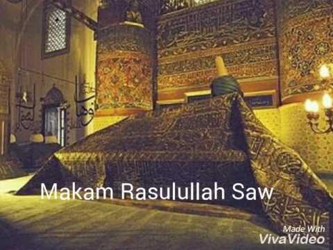 Qasidah Lakum busyro
