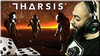 Tharsis - Zoking Around