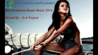 ★♫►New Hot Summer Romanian House Music Mix 2016◄♫★