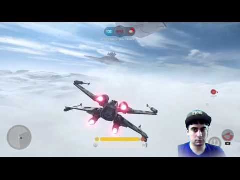 Battlefront  + Prize Giveaway - Play With Us - Add PSN: MrAlanC