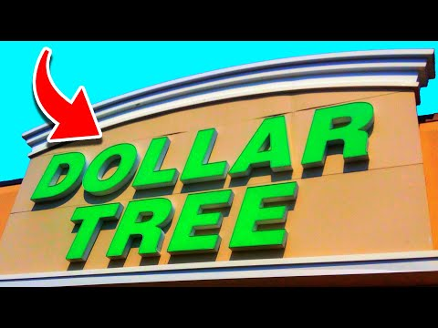 Top 10 Dollar Store Foods You Need To Buy
