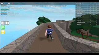 Mini Games Roblox