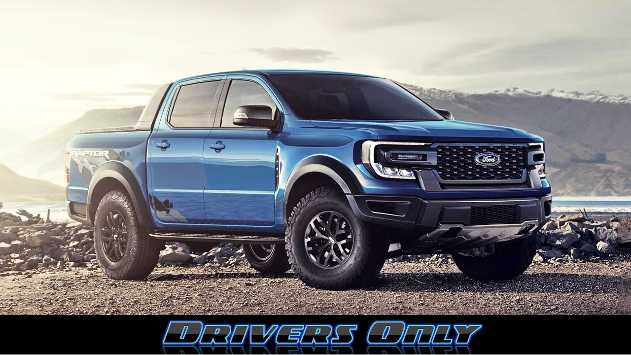 New Ford Ranger Raptor Coming To US - Big Changes for 3 Model