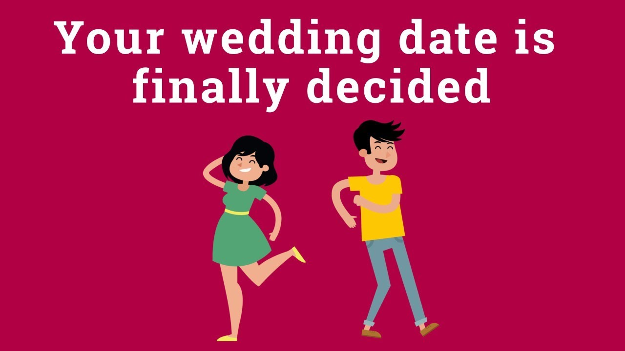 Reebeca.com | Animated Wedding Video Invitation | Digital Invitation ...