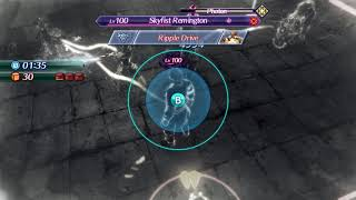 Xenoblade Chronicles 2: Fiercest Faction in 3:32 (BoC)
