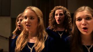 """O Holy Night"" by Adolphe Adam, arr. Shawn Kirchner; BYU Singers with Dr. Andrew Crane director"