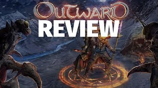 Outward Review - Impressive Achievement for a Tiny Studio (Video Game Video Review)