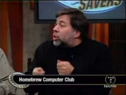 Steve Wozniak - Denver Apple Pi computer club - 4.10.1984