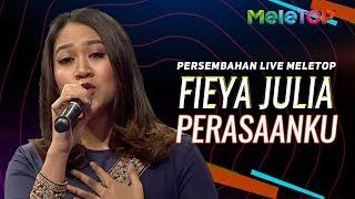 Gambar cover Fieya Julia - Perasaanku | Persembahan Live MeleTOP | Nabil & Neelofa