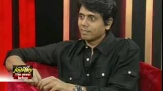 Nagesh Kukunoor's journey