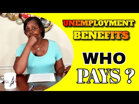 How Does A Company Pay Unemployment To Former Employees?