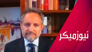 مستشار الرئيس الأفغاني السابق يكشف خبايا هروب أشرف غني