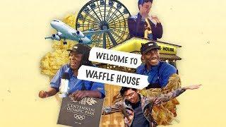 Welcome To Waffle House