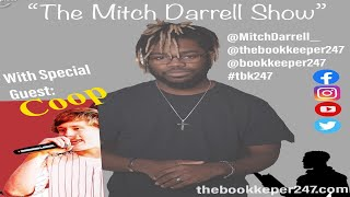 """The Mitch Darrell Show"" Ep. 2 with guest Coop"