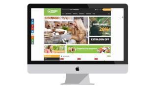 Ap Fresh Market Shopify Theme - apollotheme.com