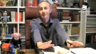 Giorgio Prezioso:Travaglio-Il calzino turchese